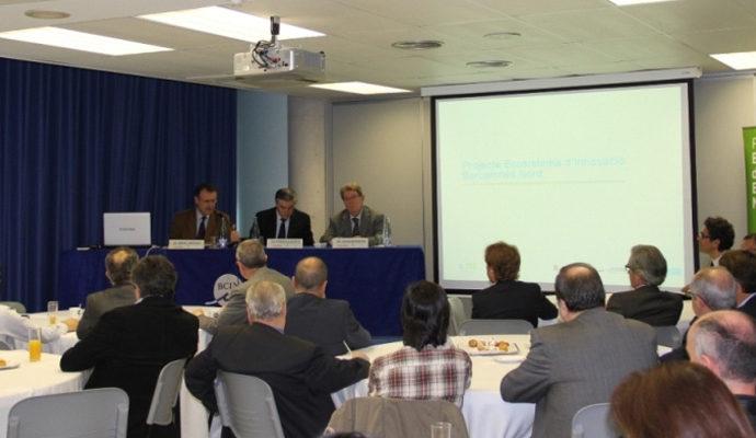La Fundació BTEC presenta el seu projecte a Badalona