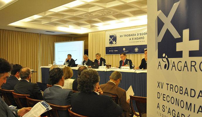 La FEB participa en la XVII Trobada d'Economia a S'Agaró