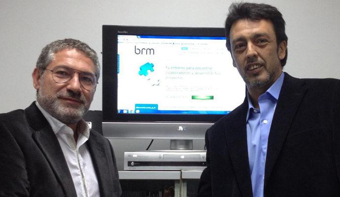 Un soci de la FEB crea el portal web d'expansió internacional BRManager