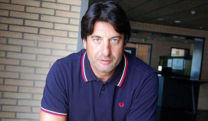 Jordi Villacampa, pregoner de les Festes de Maig