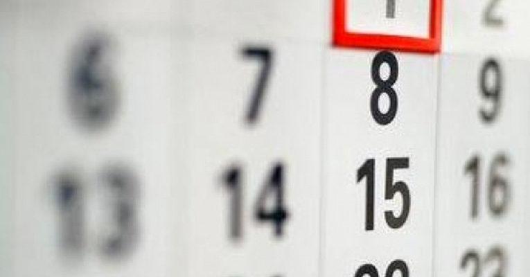Calendari Festes Laborals 2011 a Badalona