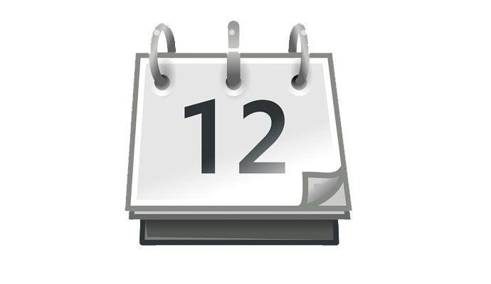 Calendari festius 2016