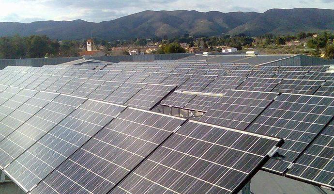 Curs Muntatge d'Instal·lacions Solars Fotovoltaiques