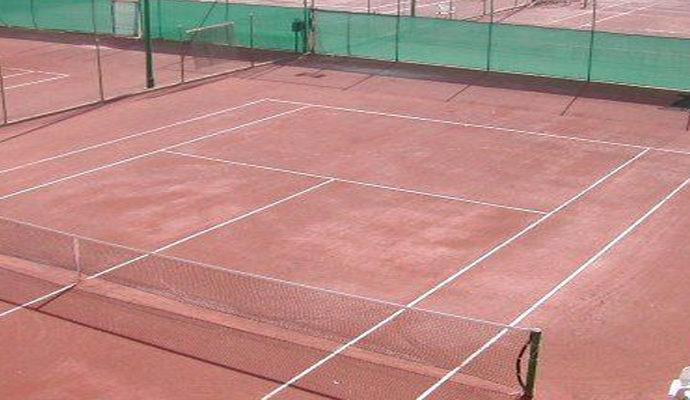 Stage Tenis i Padel al Casino de Tiana – Setmana Santa