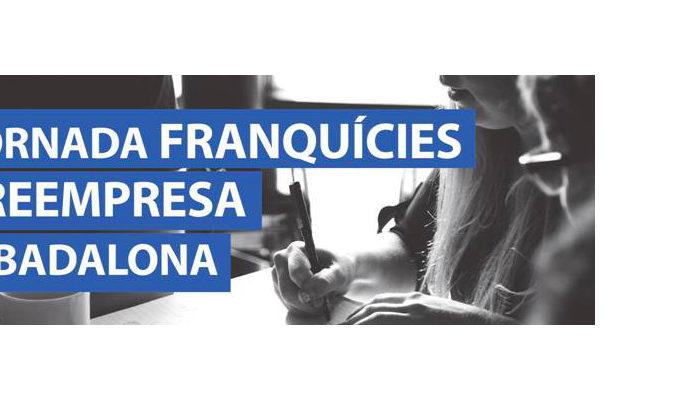 Jornada de Franquícies i Reempresa a Badalona