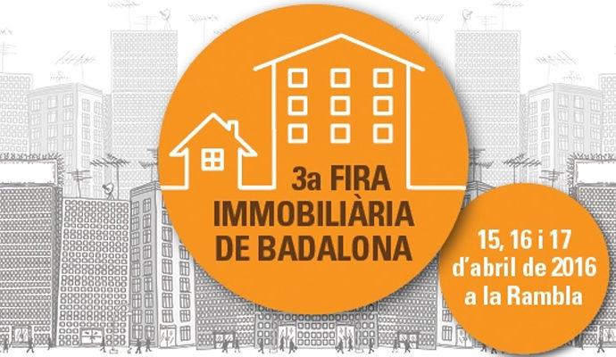 3a FIRA IMMOBILIÀRIA DE BADALONA