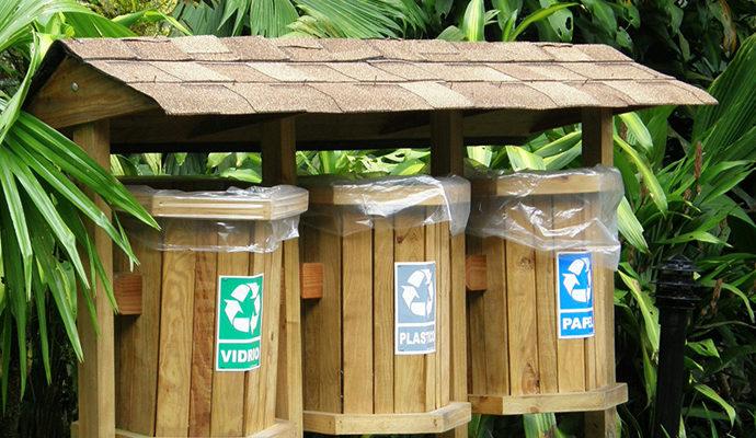 Un any més FEB-PIMEC tramita a les empreses locals l'exempció de la taxa municipal d'escombraries