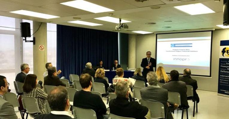 FEB PIMEC organitza una sessió informativa per a empresaris sobre el Pla de Modificació i Transformació dels Polígons Industrials