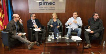 PIMEC proposa potenciar el contracte fix discontinu per acabar amb l'excessiva temporalitat laboral