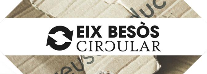 """Jornada sobre Economia Circular – Presentació del projecte """"Eix Besòs Circular"""""""