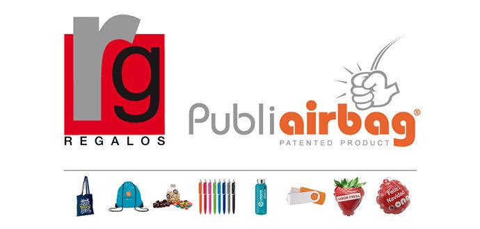 Especialistes en regals d'empresa i articles publicitaris personalitzats