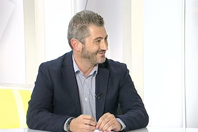 Entrevista al delegat territorial de FEB Pimec del Maresme i Barcelonès Nord