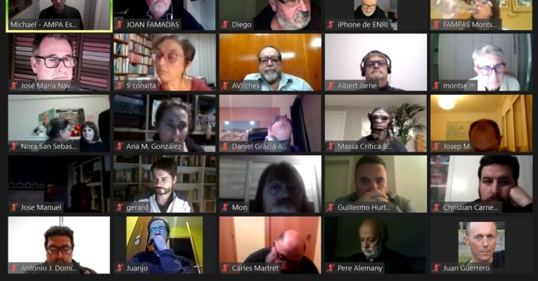 FEB PIMEC participa en el Consell de Mobilitat de Badalona en una sessió virtual